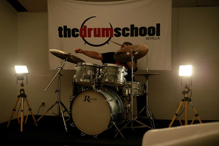Drum Set courses