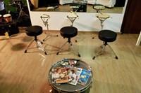 Intensive drum set Programs